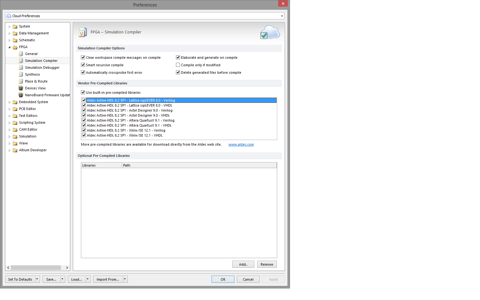 Management contract software version 1.0.0