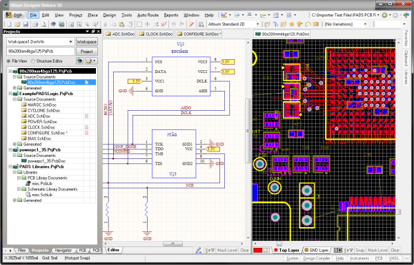 Tango Pcb Design Software Free Download | idtruck